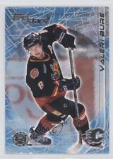 2000-01 Topps Stars #33 Valeri Bure Calgary Flames Hockey Card