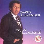 David Alexander - Concert (Live Recording, 1996)