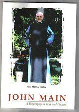 JOHN MAIN, A Biography in Text and Photos, Reminiscences, Paul Harris FREE SHIP