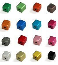 Bastelset Metallperlen Mix 131 St 293 Metall Beads Perlen silber antik