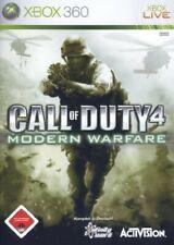 Microsoft Xbox 360 Spiel - Call of Duty: Modern Warfare (DEUTSCH) (mit OVP)