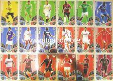 Match Attax 2011/2012 Star-Spieler aussuchen
