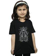 Harry Potter Niñas Aragog Line Art Camiseta