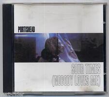 PORTISHEAD Sour Times (Nobody Loves Me) - CD155