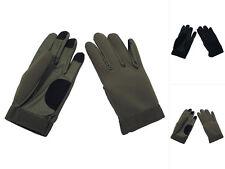MFH Neopren-Fingerhandschuhe Neoprenhandschuhe Winterhandschuhe Handschuhe S-XXL