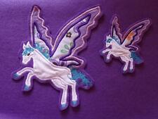 Pegasus Aufnäher Applikation Handmade