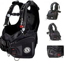 Scubapro X-Black Tarierjacket Gr. S-XXL Tauchjacket BCD