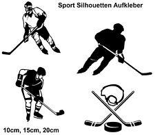 Hockey Aufkleber Eis Hockey Aufkleber Auto Aufkleber Eis Hockey Sport 130