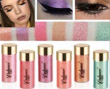 Women Eye Makeup Glitter Shine Shimmer Diamond Eye Shadow Powder Eyeshadow