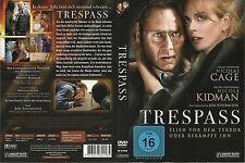 (DVD) Trespass - Nicolas Cage, Nicole Kidman, Ben Mendelsohn  (2011)