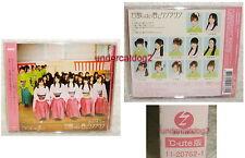 Berryz Kobo °C-ute Amazuppai Haru ni Sakurasaku Taiwan Ltd CD+DVD
