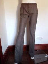 "PIAZZA SEMPIONE Bootcut Laine Pantalon Taille 28"" -34"" longue jambe BNWT"