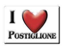 CALAMITA CAMPANIA FRIDGE MAGNET MAGNETE SOUVENIR LOVE POSTIGLIONE (SA)