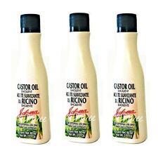 Castor Oil 2oz Emollient Skin Moisturiser Aceite Suavizante De Ricino Emolliente