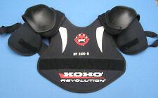 Koho Revolution Hockey Chest Shoulder Pad SP2200 Sz S Y Youth Kids
