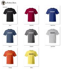 Kenworth T-Shirt Truck Tees S-5XL