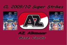 PANINI CHAMPIONS LEAGUE 2009/2010 - Base Cards-AZ Alkmaar
