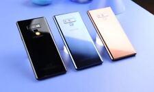 Samsung Galaxy Note9 SM-N960U - 128GB -  (AT&T & Sprint) UNLOCKED Smartphone