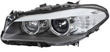 FARO PROIETTORE ANTERIORE SX PER BMW SERIE 5 F10 F11 2010 AL BI XENON LED DIN