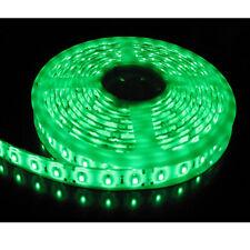 6 Colours 5M 3528 SMD 300 LED Strip Lighting 12V DIY Party Clubs Deco Flexi New