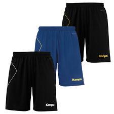 Kempa CURVE SHORTS Kinder Handball Short Hose Handballhose Kids Junior Sporthose