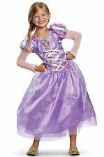 2018 Disney Rapunzel Tangled Deluxe Child Costume