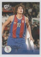 2004 Press Pass Blue B31 Anderson Varejao FC Barcelona Bàsquet (ACB) Rookie Card