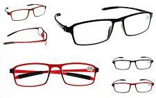 RG45 SUPER-LITE Bendable TR90 Material 2015 Reading Glasses +1.5+2.0+2.5