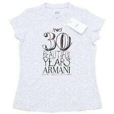 5369I maglia bimba ARMANI JUNIOR maglie t-shirts kids