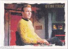 STAR TREK THE ORGINAL SERIES TOS ART & IMAGES P1 GENERAL DISTRIBUTION PROMO