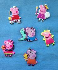 Peppa Pig Keyring Key Rings