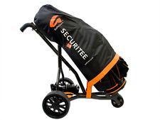 975(H) Electric Golf Trolley Securitee Locking Bag Hood HALF PRICE
