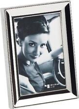 Fotorahmen Amelie versilbert 4 Formate 10x15 cm - 20x25 cm
