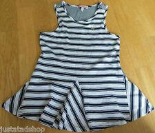 Juicy Couture girl summer top vest tunic 4-5 y BN New designer