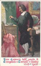 * FAENZA - Terzo centenario Evangelista Torricelli 1908