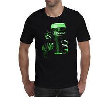 St. Saint Patricks Day Darth Vader Guinness Irish Star Wars - unisex T Shirt top