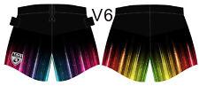 Official Tag League Rainbow Print Shorts & Tights