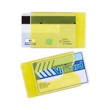 Portadocumenti personalizzato portacard portapatente gadget regalo aziendale