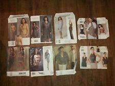 Vogue American Designer Patterns #1 Various Styles & Sizes YOU PICK