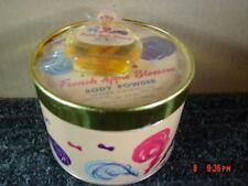 Vintage French Apple Blossom Powder Perfume Lander