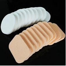 10Pcs Soft Sponge Smooth Face Makeup Foundation Blending Powder j0j