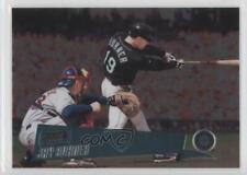 2000 Topps Stadium Club Chrome #91 Jay Buhner Seattle Mariners Baseball Card