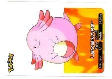POKEMON LAMINCARDS CARTE CARD 113 LEVEINARD Chansey