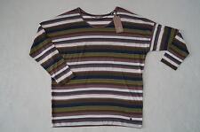 TRIANGLE by s.Oliver T-Shirt  Gr.46 - 52 gestreift 3/4 Arm *NEU!*