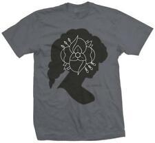 "New Music Record La Dispute ""Silhouette"" T Shirt"
