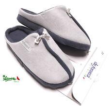 DE FONSECA ciabatte pantofole donna modello olandese invernali calde FIRENZE W07