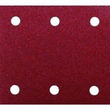 MAKITA foglio abrasivo 114x102mm per BO4565 BO4555 confezione 10 pezzi