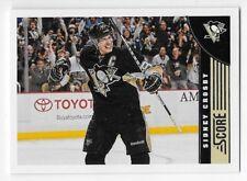 13/14 SCORE BASE Hockey (#201-400) U-Pick From List