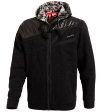 Puma Ducati Hooded Sweat Jacket Black