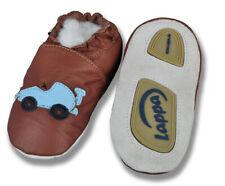 Zapatillas De Cuero Zapatos Bebé Pantuflas gateo Nuevo gr.19-31